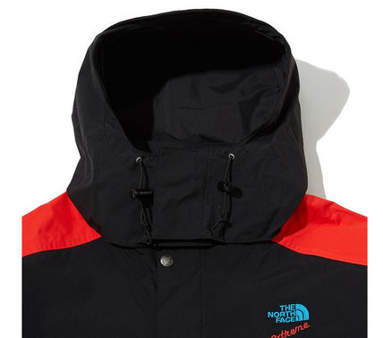THE NORTH FACE ジャケットその他 ☆THE NORTH FACE☆ EXTREME RAIN JACKET(9)