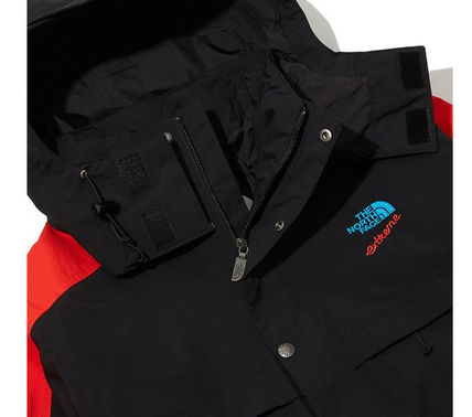 THE NORTH FACE ジャケットその他 ☆THE NORTH FACE☆ EXTREME RAIN JACKET(10)