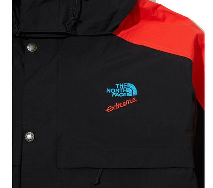 THE NORTH FACE ジャケットその他 ☆THE NORTH FACE☆ EXTREME RAIN JACKET(11)