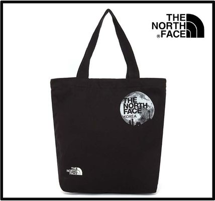 THE NORTH FACE トートバッグ THE NORTH FACE★新作 TOTE KOREA_NN2PL24