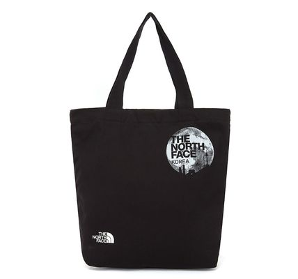 THE NORTH FACE トートバッグ THE NORTH FACE★新作 TOTE KOREA_NN2PL24(2)