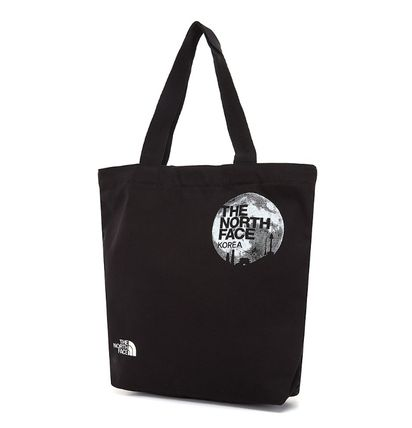 THE NORTH FACE トートバッグ THE NORTH FACE★新作 TOTE KOREA_NN2PL24(4)