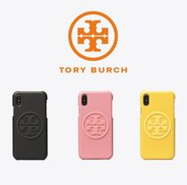 Tory Burch【国内発送・関税込】Perry Bombe iPhone X/XS Case