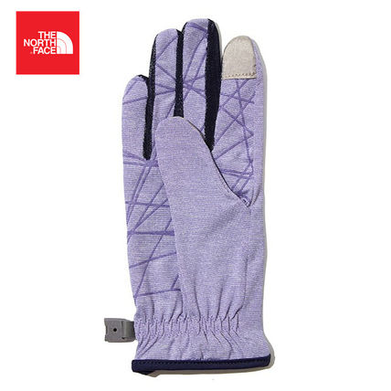 THE NORTH FACE 手袋 【THE NORTH FACE】W LIGHT GLOVE  NJ3GL03A(3)