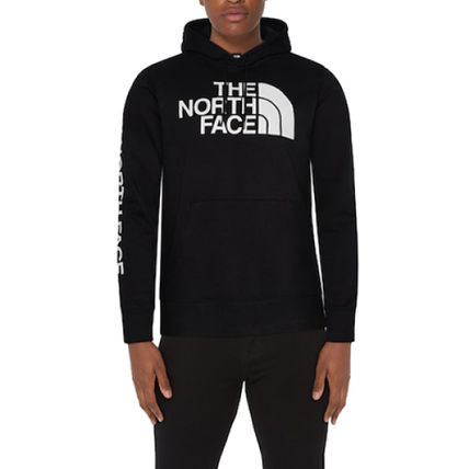 THE NORTH FACE セットアップ 海外限定【The North Face】The North Face袖ロゴセットアップ★(2)