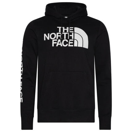 THE NORTH FACE セットアップ 海外限定【The North Face】The North Face袖ロゴセットアップ★(6)