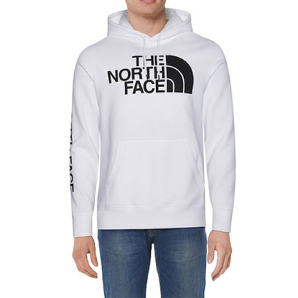 THE NORTH FACE セットアップ 海外限定【The North Face】The North Face袖ロゴセットアップ★(9)