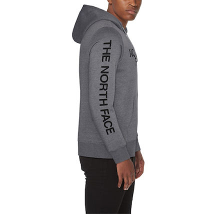 THE NORTH FACE セットアップ 海外限定【The North Face】The North Face袖ロゴセットアップ★(10)