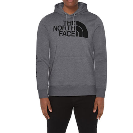 THE NORTH FACE セットアップ 海外限定【The North Face】The North Face袖ロゴセットアップ★(12)