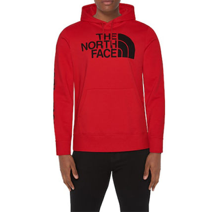 THE NORTH FACE セットアップ 海外限定【The North Face】The North Face袖ロゴセットアップ★(15)