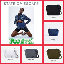 【State of Escape】Festival mini crossbody/ショルダー/追跡込