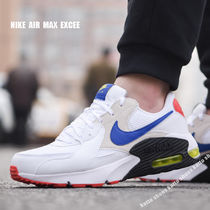 NIKE★AIR MAX EXCEE★ホワイト×マルチカラー