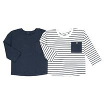 La Redoute 長袖カットソー2枚セット