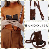 【BANDOLIER】Hailey Folio ★iPhone11/11Pro/11ProMax★