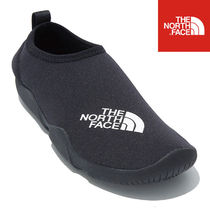 ★THE NORTH FACE★ NS92L02J WATER NAPLES ソックススニーカー