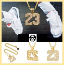 The 23 Necklace