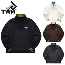TWN★OVER FIT★CROWN ANORAK 4カラー - SHMT3267