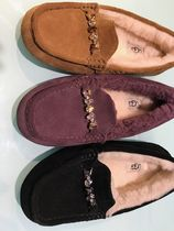 22CM限定☆ UGG Ansley Charm Gem 3 COLOR