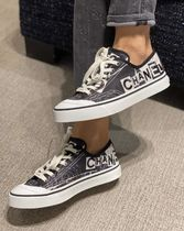 2020 CHANEL Act. 2 S/S 最新作★★CAHNEL SNEAKER