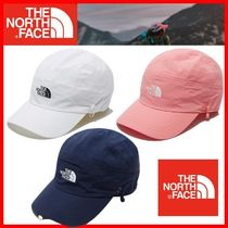 ★韓国の人気★THE NORTH FACE★K'S SPX SUNSHEILD CAP★3色★