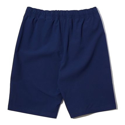 THE NORTH FACE キッズスポーツウェア ★人気★THE NORTH FACE★K'S WOVEN SHORTS LOUNGE SET★3色★(5)