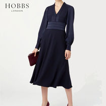 キャサリン妃愛用♦Hobbs London♦Josephine Dress