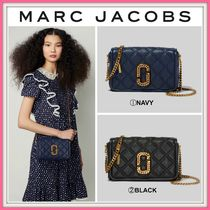2020Cruise!! ☆MARC JACOBS☆ THE STATUS FLAP CROSSBODY