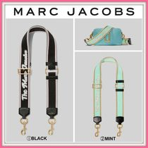 2020Cruise!! ☆MARC JACOBS☆ THE SCRIPT WEBBING STRAP