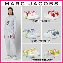 新作! 2020Cruise!! ☆MARC JACOBS☆ THE TENNIS SHOE
