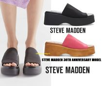 限定モデル【Made In Italy】Steve Madden Slinky30サンダル