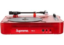 Supreme turntable SS20