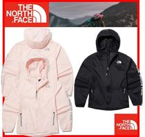 ★人気★THE NORTH FACE★Y FLURRY WIND EX HOODIE★2色★