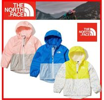 ★人気★THE NORTH FACE★TODDLER ZIPLINE RAIN JACKET★3色★