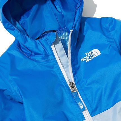 THE NORTH FACE キッズアウター ★人気★THE NORTH FACE★TODDLER ZIPLINE RAIN JACKET★3色★(2)