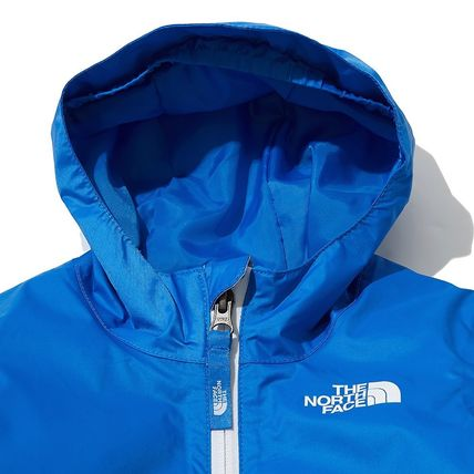 THE NORTH FACE キッズアウター ★人気★THE NORTH FACE★TODDLER ZIPLINE RAIN JACKET★3色★(3)