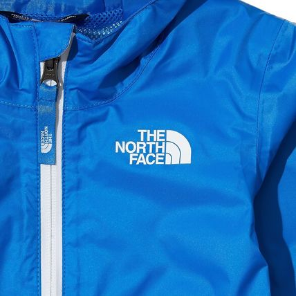 THE NORTH FACE キッズアウター ★人気★THE NORTH FACE★TODDLER ZIPLINE RAIN JACKET★3色★(4)