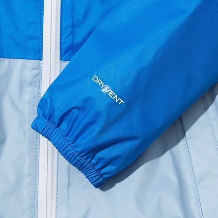 THE NORTH FACE キッズアウター ★人気★THE NORTH FACE★TODDLER ZIPLINE RAIN JACKET★3色★(5)