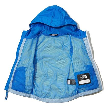 THE NORTH FACE キッズアウター ★人気★THE NORTH FACE★TODDLER ZIPLINE RAIN JACKET★3色★(6)