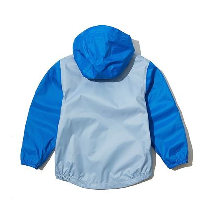 THE NORTH FACE キッズアウター ★人気★THE NORTH FACE★TODDLER ZIPLINE RAIN JACKET★3色★(7)