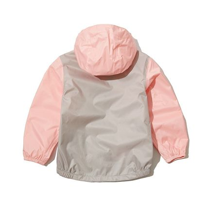 THE NORTH FACE キッズアウター ★人気★THE NORTH FACE★TODDLER ZIPLINE RAIN JACKET★3色★(10)
