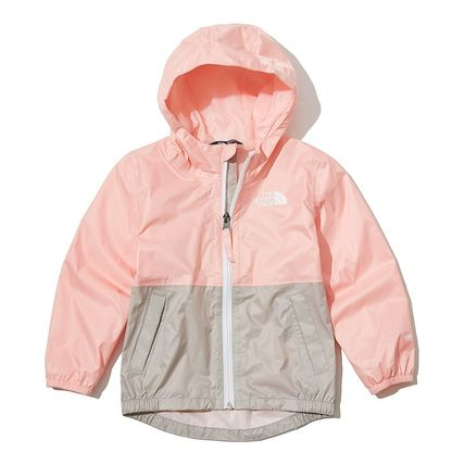 THE NORTH FACE キッズアウター ★人気★THE NORTH FACE★TODDLER ZIPLINE RAIN JACKET★3色★(11)