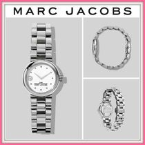 2020Cruise新作!! ☆MARC JACOBS☆ THE ROUND WATCH