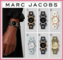 2020Cruise新作!! ☆MARC JACOBS☆ THE CUFF WATCH