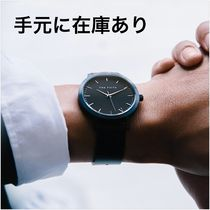 国内発送・送料込み☆The Fifth Watches☆MELBOURNE All Black