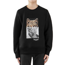 【関税負担】NEIL BARRETT SWEATSHIRT