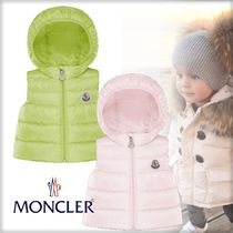 【20SS新作☆0〜36ヶ月】MONCLER★SUZETTE/ダウンベスト/2色