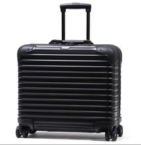 【ラスト】Rimowa Topas Stealth Business Multiwheel
