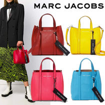 ◇MARC JACOBS◇THE MINI TAG TOTE トートバッグ