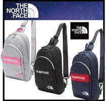 ★送料・関税込☆THE NORTH FACE★K'S TNF SLING BAG★3色★