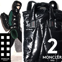 MONCLER モンクレール 2 1952 男女兼用 POWDER BACK PACK バッグ